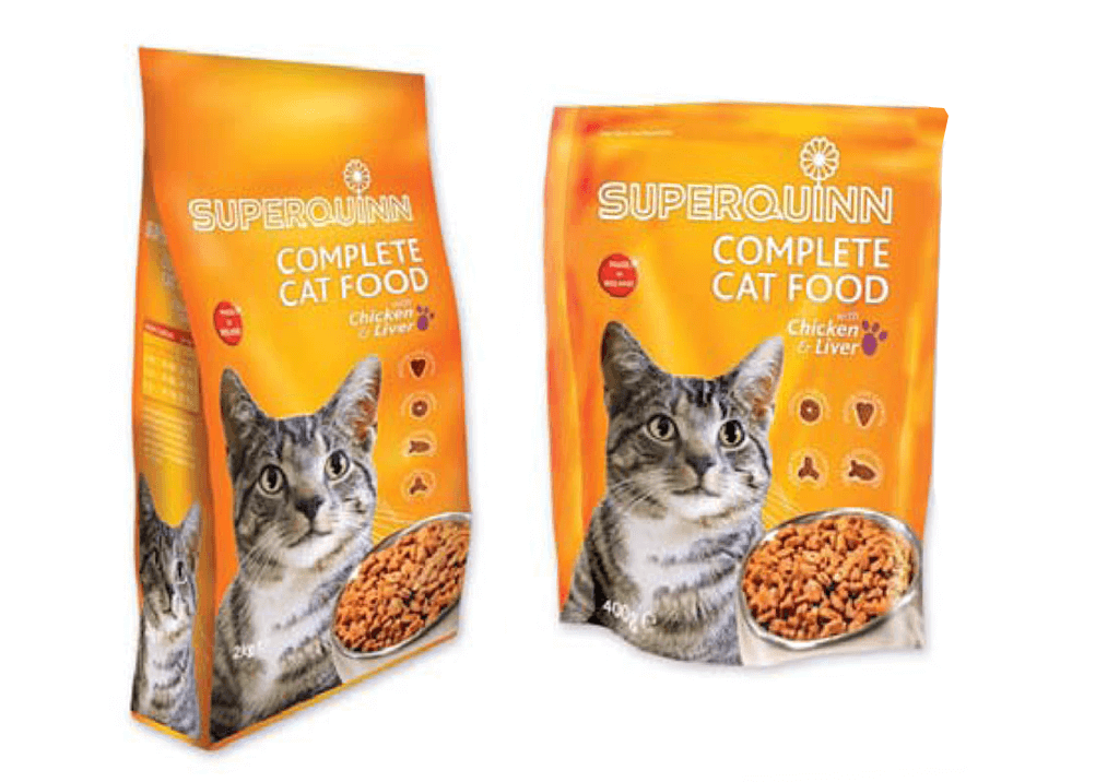 Best Dog Food Packaging Design